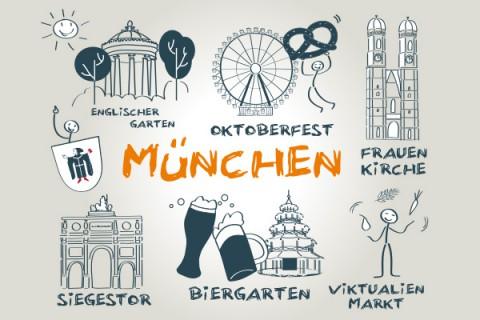 die GESTALTERAGENTUR liebt München