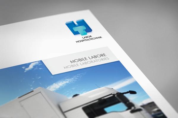 Titel – Mobile Labore